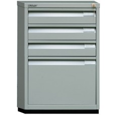 Шкаф картотечный BISLEY 1F3E (PC 0503A)*