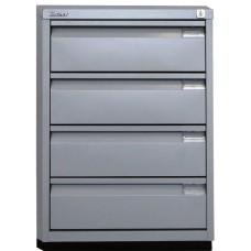 Шкаф картотечный BISLEY MS4E