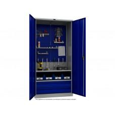 Шкаф инструментальный ТС-1995-042020