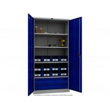 Шкаф инструментальный ТС-1995-004020