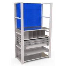 Система хранения MODUL 1х2000 №6