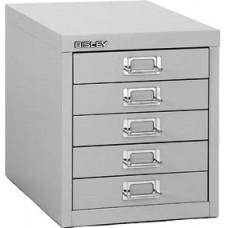 Шкаф картотечный BISLEY 12/5L (PC 053)