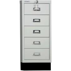 Шкаф картотечный BISLEY 29/5L (PC 063)