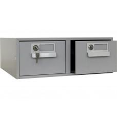 Шкаф картотечный BISLEY FCB-24L(PC 132)