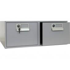 Шкаф картотечный BISLEY FCB-25L(PC 131)