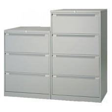 Шкаф картотечный BISLEY DF3N (PC 3333)