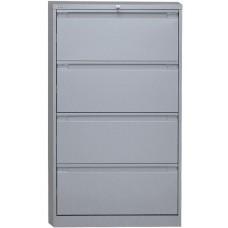 Шкаф картотечный BISLEY DF4N (PC 3343)