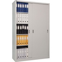 Шкафы архивные серии NOBILIS