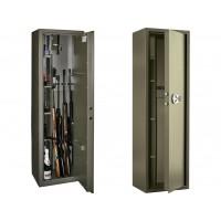 Оружейные шкафы серии VALBERG