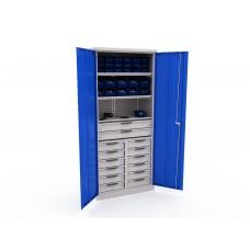 Шкаф инструментальный ERGO 251 №4