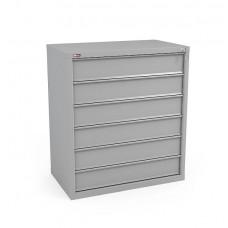 Шкаф картотечный ДиКом КД-536