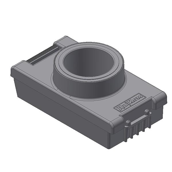 Держатель инструмента HSK – А63 / С63 / E63 / B80