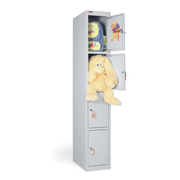 Шкаф секционный ДиКом КД-814