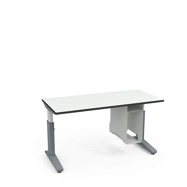 Стол офисный регулируемый ДиКом СР-150-01