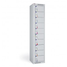 Шкаф абонентский ДиКом АС-1010 (10 ячеек)