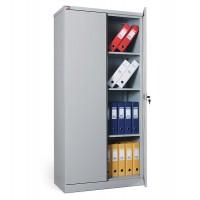 Шкаф архивный ДиКом КД-151 (3 полки)
