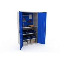 Шкафы инструментальные серии MODUL