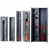 Металлические шкафы серии Чирок