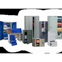 Металлическая мебель - качество и оригинальность