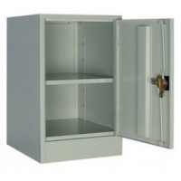 Металлические шкафы серии ШАМ