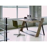 Виды офисных столов