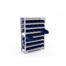 Система хранения BOXES №1-1