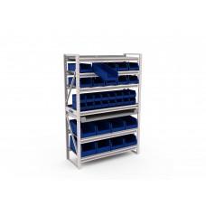 Система хранения BOXES №1-8