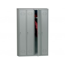 Шкаф гардеробный ПРАКТИК LS-41
