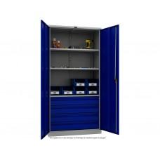Шкаф инструментальный ТС-1995-003040
