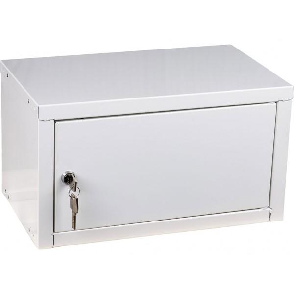 Шкаф медицинский Трейзер MD 1 1650