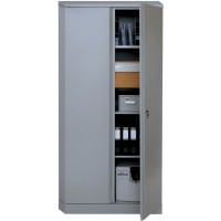 Шкафы архивные металлические серии BISLEY