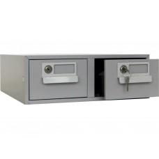 Шкаф картотечный BISLEY FCB-23L(PC 133)