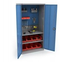 Шкафы для инструментов серия ВЛ