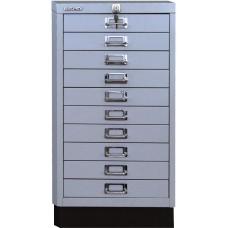Шкаф картотечный BISLEY BA 3/10L (PC 117)*