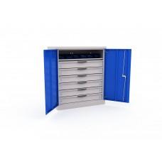 Шкаф инструментальный ERGO 181/2 №8