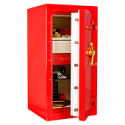 Изготовление сейфов на заказ
