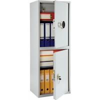 Шкафы офисные бухгалтерские серии Практик