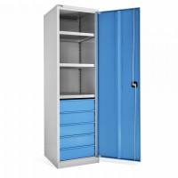 Шкафы инструментальные серии ВЛ-К