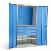 Шкафы инструментальные серии ВЛ/Б