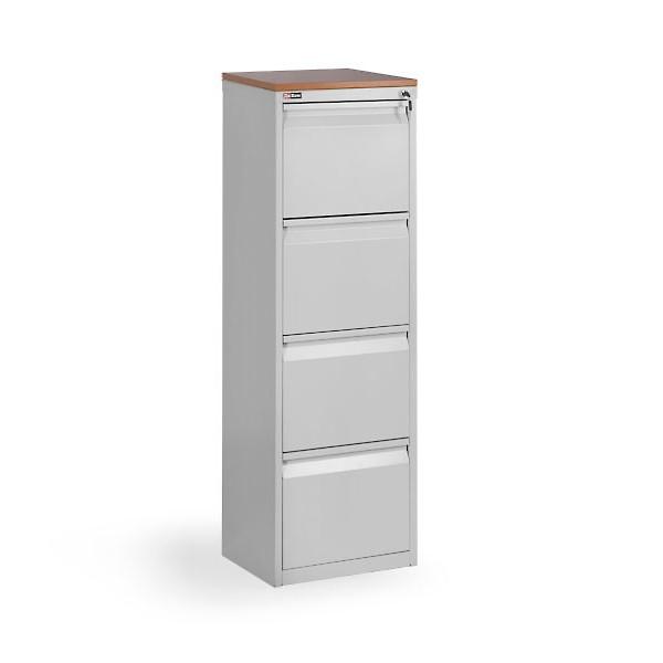 Шкаф файловый ДиКом КД-614