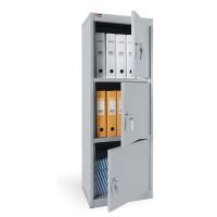 Шкаф офисный ДиКом КД-113
