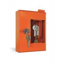 Шкаф для ключей ДиКом КД-170