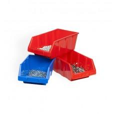 Ящики пластиковые ДиКом серии А