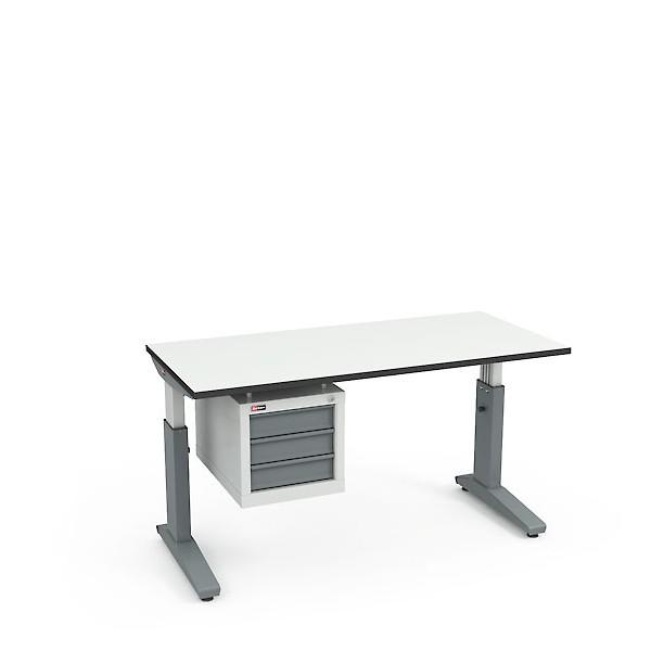 Стол монтажный ДиКом СР-150-02 ESD