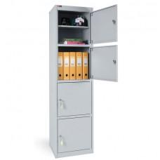 Шкаф офисный ДиКом КД-114