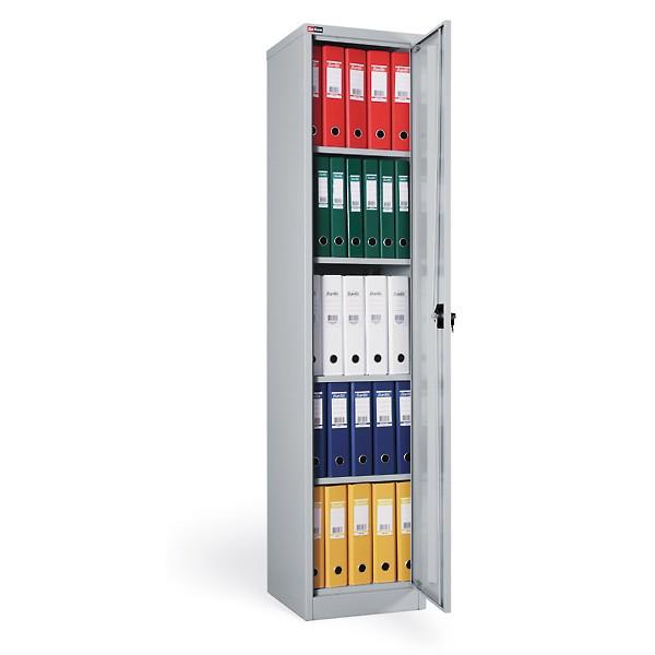 Шкаф архивный ДиКом КД-154 (4 полки)
