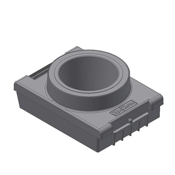Держатель инструмента ISO 50 / SK50 / BT50