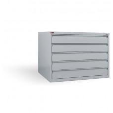 Шкаф-драйвер планшетный ДиКом