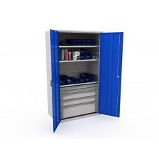 Шкаф инструментальный MODUL 2000 №6