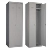 Металлические шкафы серии ШРС